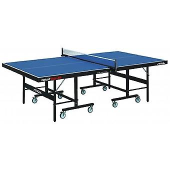 Stiga Privat Roller CCS Table Tennis Table - Stiga