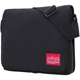 Manhattan Portage DJ Shoulder Bag - Black