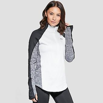 Under Armour ColdGear Armour 1/2 Zip Women's Top
