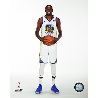 Kevin Durant 2017 Posed Photo Print