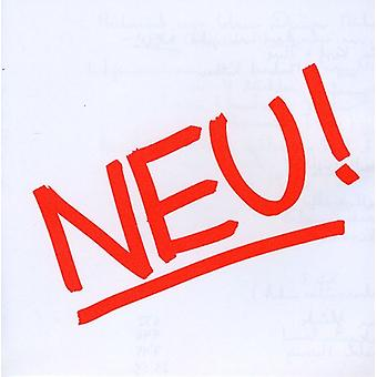 Neu! -Neu! [CD] USA import