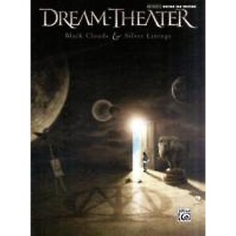 BLACK CLOUDS  SILVER LININGS GTAB by DREAM THEATER