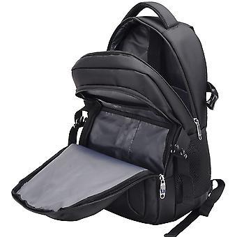 City Tasche wasserdicht Business Laptop Rucksack passt PC bis zu 15,6