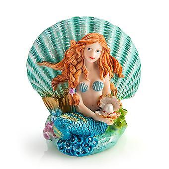 Mermaid Money Bank