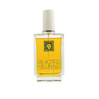Anne Klein «Blazer» Eau de Cologne 4oz / 120ml Spray ny i Box