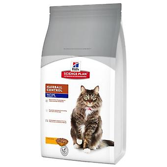 Hill's Mature Hairball Control (Cats , Cat Food , Dry Food)