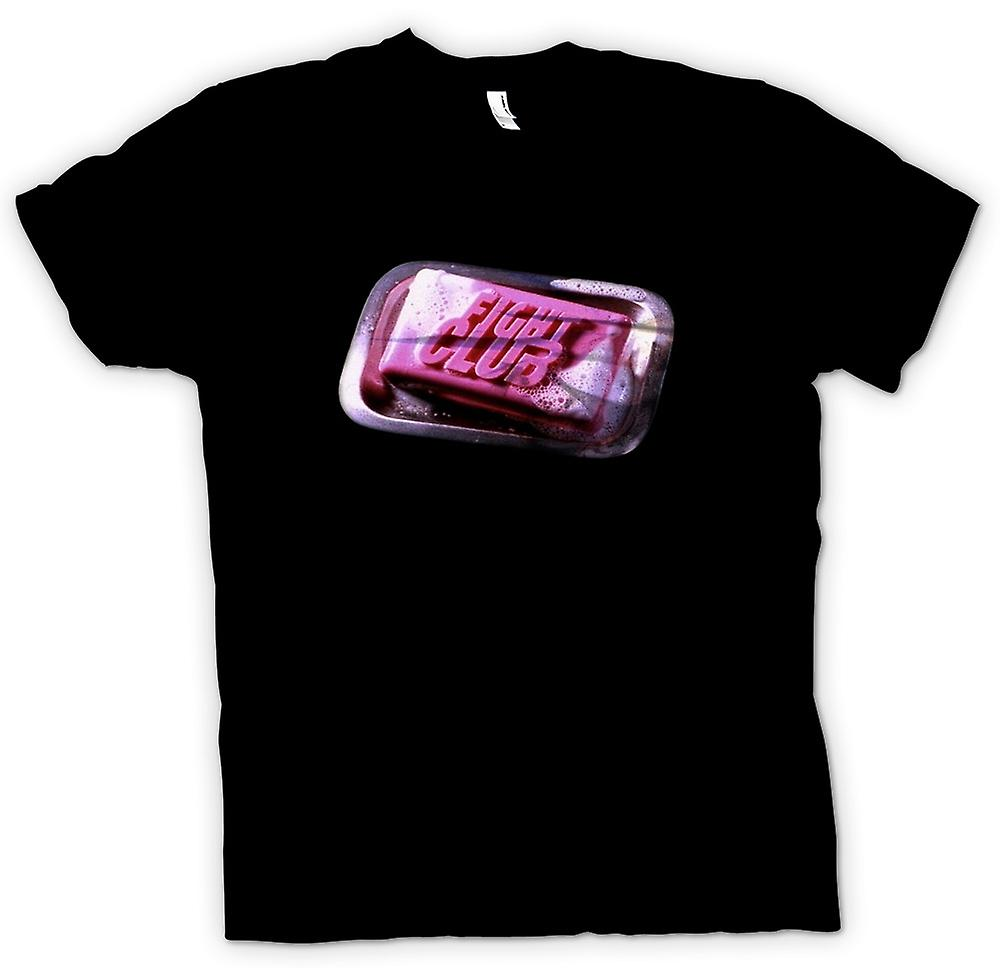 Kinder T-shirt-Fight Club - Soap - Film