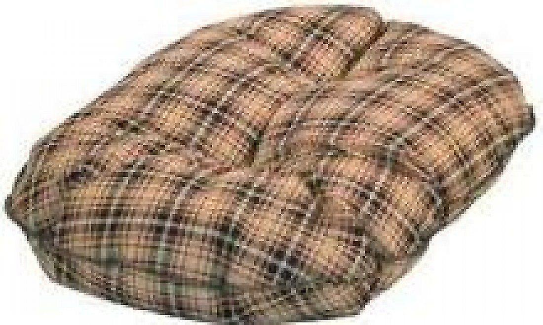 Danish Designs Classic Check Quilted Pet Mattress