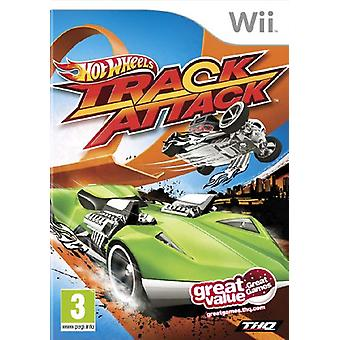Hot Wheels Track Attack (Wii)