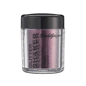 Stargazer Glitzy Glitter Shaker Garnet