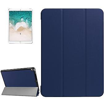 Borsa blu scuro di Premium Smart cover per Apple iPad Pro 10,5 2017