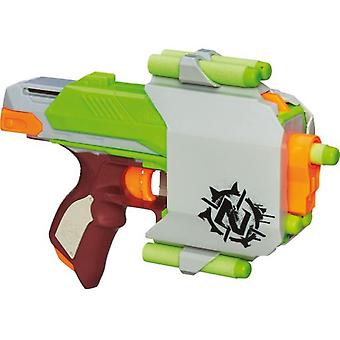 Hasbro Nerf zombie sidestrike pistol (Babies and Children , Toys , Others)