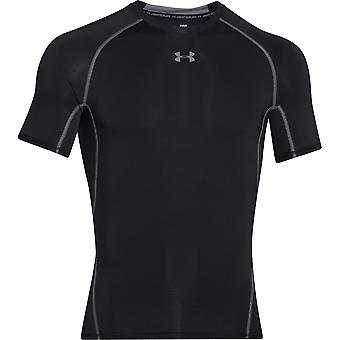 Under Armour Heatgear Compression 1257468001 universal all year men t-shirt