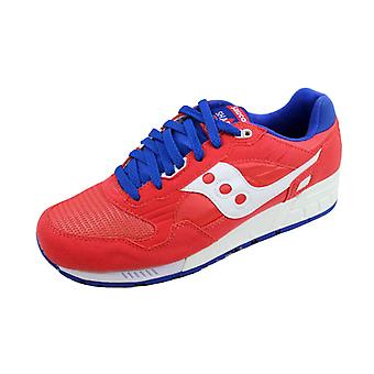 Saucony Shadow 5000 Red/White S60033-74 Women's
