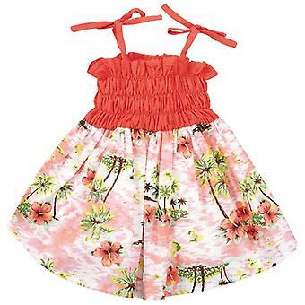 CC Hawaiian Breeze Sommerkleid S Org