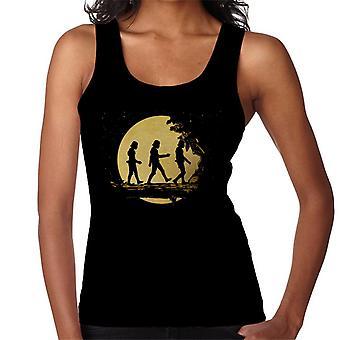 Original Stormtrooper Forest Moonlight Women's Vest