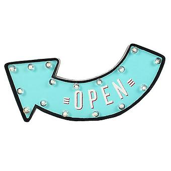 Something Different Open Light Up Sign