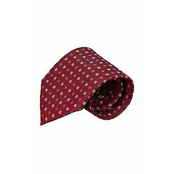 Red tie Itala 01