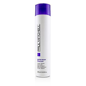 Paul Mitchell Extra-body Shampoo (thickens - Volumizes) - 300ml/10.14oz