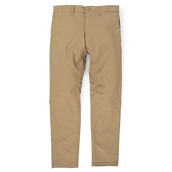 Carhartt WIP Sid Pant - Leather