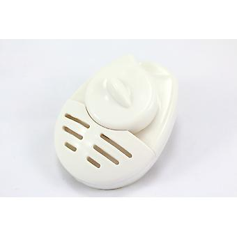 Steam Shower Room Steam Outlet with Aromatherapy Holder