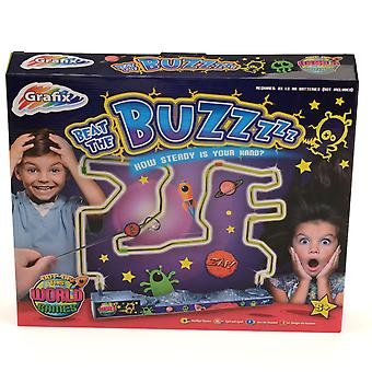 Childrens Beat the Buzzer Hand Co-ordination Game by Grafix