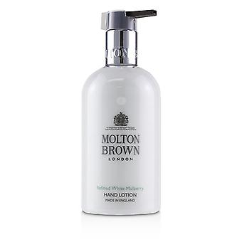 Molton Brown Refined White Mulberry Hand Lotion - 300ml/10oz