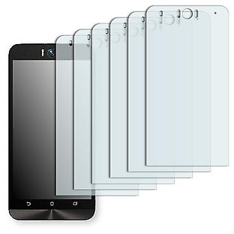 ASUS ZenFone Selfie screen protector - Golebo crystal clear protection film