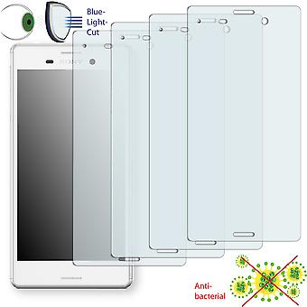 Folia ochronna do Sony Xperia M4 Aqua - protector Disagu ClearScreen