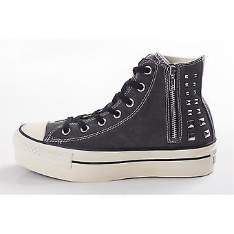 CONVERSE CT piattaforma Zip 540364C universale tutte le scarpe da anno