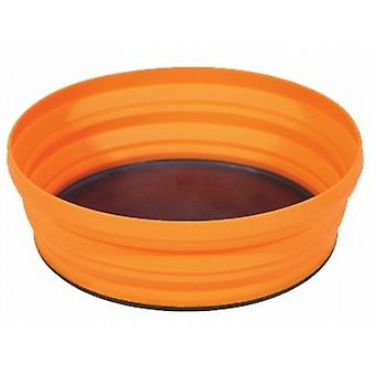 Sea to Summit Collapsible XL Bowl (Orange)