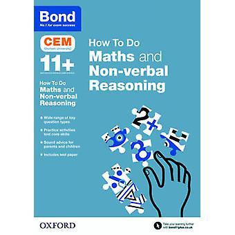 Bond 11 + - CEM wie - Mathematik und Non-verbale Argumentation von Alison Pri