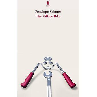 La moto del pueblo (principal) Penelope Skinner - libro 9780571279487