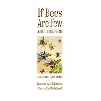 蜂が数 A ハイブのミツバチ詩ジェームズ P. Lenfestey - 97808166