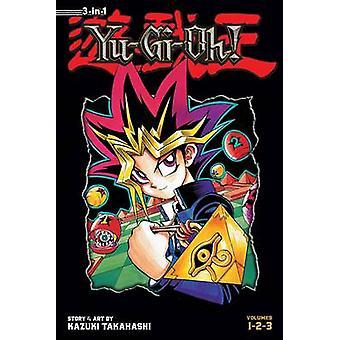 Yu-Gi-Oh! -Vols. 1-2 & 3 af Kazuki Takahashi - 9781421579245 bog