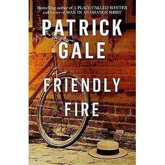 Friendly Fire by Friendly Fire - 9781472255488 Book