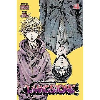 Livingstone Vol. 4 - 4 by Tomohiro Maekawa - Jinsei Kataoka - 97816323