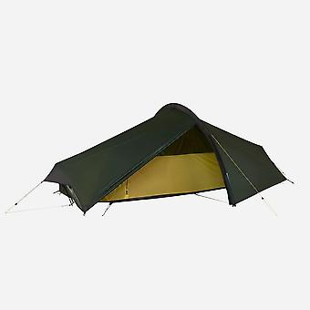New Terra Nova Laser Competition 1 Person Tent Green