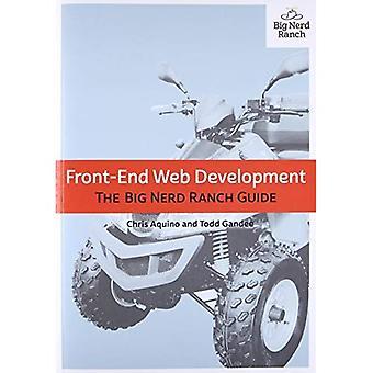 Front-End Webdevelopment: De grote Nerd Ranch gids