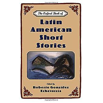 Oxford kirjan Latinalaisen Amerikan novelleja