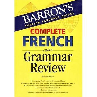 Compleet overzicht van de Franse grammatica
