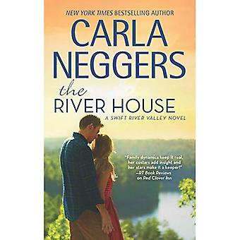 The River House (Swift River Valley)