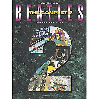 The Beatles Complete - Volume 2 (completa dei Beatles)