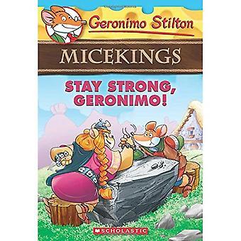 Bo stark, Geronimo!