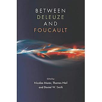 Mellem Deleuze og Foucault