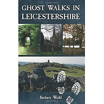 Ghost Walks in Leicestershire
