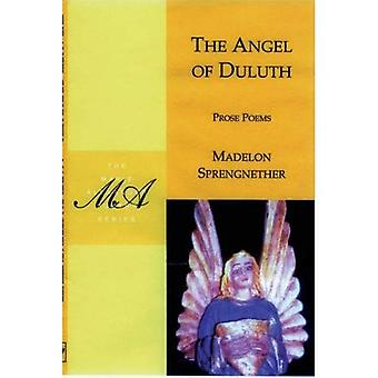 The Angel of Duluth: Prose Poems