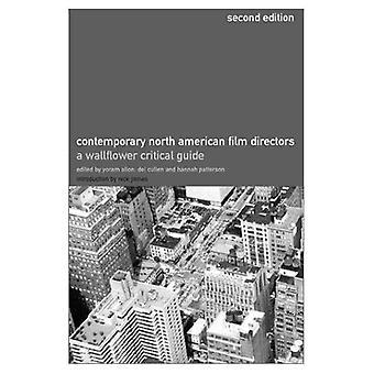 Directores de cine norteamericano contemporáneos: Una guía crítica de Yamato Nadeshiko Shichi Henge (2 º edición de la rev)