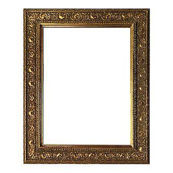 8 x 10 дюймов или 20 x 25 см фото рамка в золоте