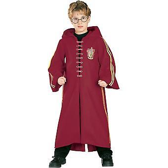 Harry Potter Quidditch Child Robe